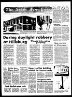 Acton Free Press (Acton, ON), July 29, 1970