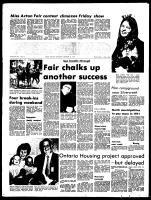 Acton Free Press (Acton, ON), September 23, 1970