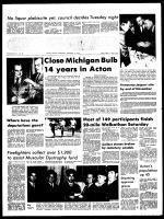 Acton Free Press (Acton, ON), November 11, 1970