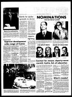 Acton Free Press (Acton, ON), November 25, 1970