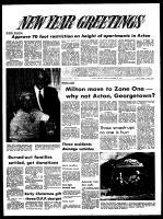 Acton Free Press (Acton, ON), December 29, 1970