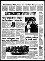 Acton Free Press (Acton, ON), September 12, 1973