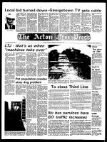 Acton Free Press (Acton, ON), August 14, 1974