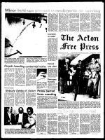 Acton Free Press (Acton, ON), October 2, 1974