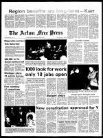 Acton Free Press (Acton, ON), March 5, 1975