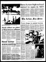 Acton Free Press (Acton, ON)18 Jun 1975
