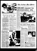 Acton Free Press (Acton, ON), July 9, 1975