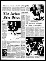 Acton Free Press (Acton, ON), October 29, 1975