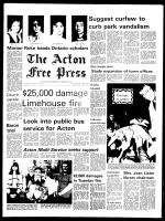 Acton Free Press (Acton, ON), February 4, 1976
