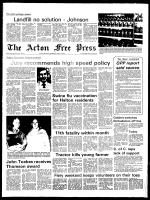 Acton Free Press (Acton, ON), April 7, 1976