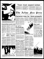 Acton Free Press (Acton, ON), May 12, 1976