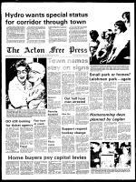 Acton Free Press (Acton, ON), May 19, 1976