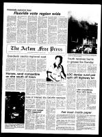 Acton Free Press (Acton, ON), August 30, 1978
