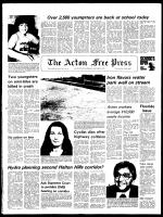 Acton Free Press (Acton, ON), September 6, 1978