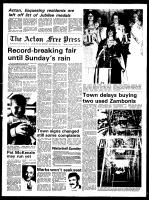 Acton Free Press (Acton, ON), September 20, 1978