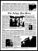 Acton Free Press (Acton, ON), September 27, 1978