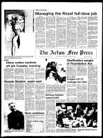 Acton Free Press (Acton, ON), October 18, 1978