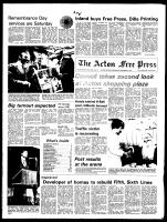 Acton Free Press (Acton, ON), November 8, 1978