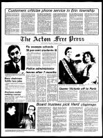 Acton Free Press (Acton, ON), December 13, 1978