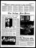 Acton Free Press (Acton, ON), December 20, 1978