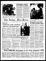 Acton Free Press (Acton, ON), December 28, 1978