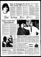 Acton Free Press (Acton, ON), January 3, 1979