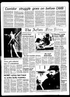 Acton Free Press (Acton, ON), January 10, 1979