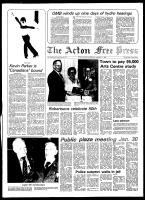 Acton Free Press (Acton, ON), January 17, 1979