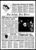 Acton Free Press (Acton, ON), February 14, 1979