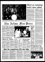 Acton Free Press (Acton, ON), February 21, 1979