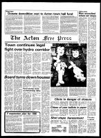 Acton Free Press (Acton, ON), March 7, 1979