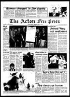 Acton Free Press (Acton, ON), April 25, 1979