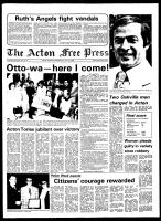 Acton Free Press (Acton, ON), May 23, 1979