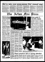 Acton Free Press (Acton, ON), June 27, 1979