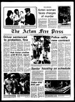 Acton Free Press (Acton, ON), August 8, 1979