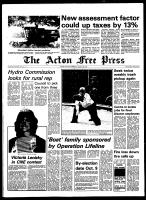 Acton Free Press (Acton, ON), August 15, 1979