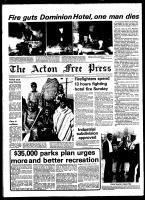 Acton Free Press (Acton, ON), August 22, 1979