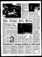 Acton Free Press (Acton, ON), October 24, 1979