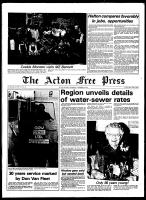Acton Free Press (Acton, ON), December 5, 1979