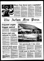 Acton Free Press (Acton, ON), September 17, 1980