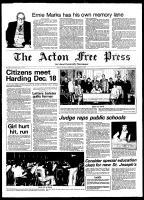 Acton Free Press (Acton, ON), December 10, 1980
