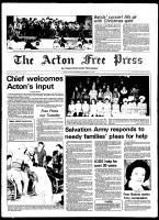 Acton Free Press (Acton, ON), December 17, 1980