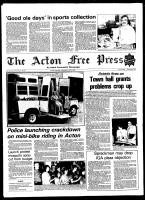 Acton Free Press (Acton, ON), May 6, 1981