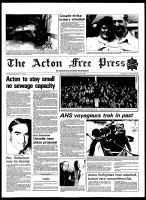 Acton Free Press (Acton, ON), May 27, 1981