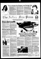 Acton Free Press (Acton, ON), January 27, 1982