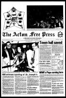 Acton Free Press (Acton, ON), December 21, 1982