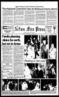 Acton Free Press (Acton, ON), January 4, 1984