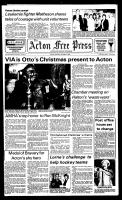 Acton Free Press (Acton, ON), October 3, 1984