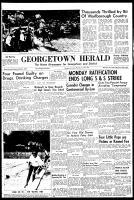 Georgetown Herald (Georgetown, ON), June 4, 1970