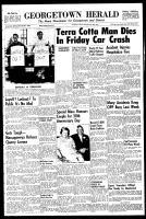 Georgetown Herald (Georgetown, ON), July 16, 1970